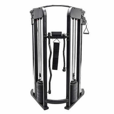 Inspire FTX Trainer with Bench & 1-Year