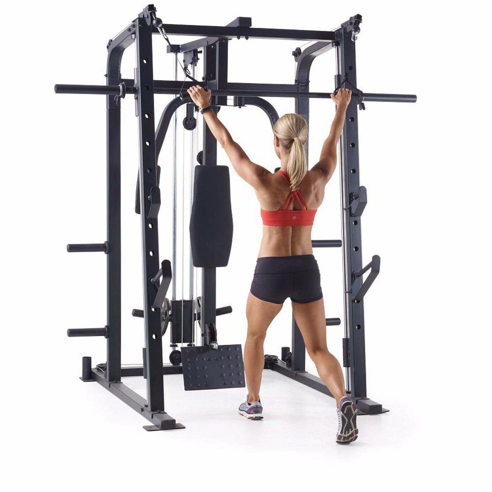 Weider Pro Body Weight