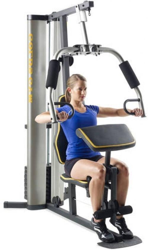 Gym Strength Training Home Equipment
