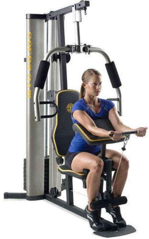 Gym Strength Home Exercise Equipment