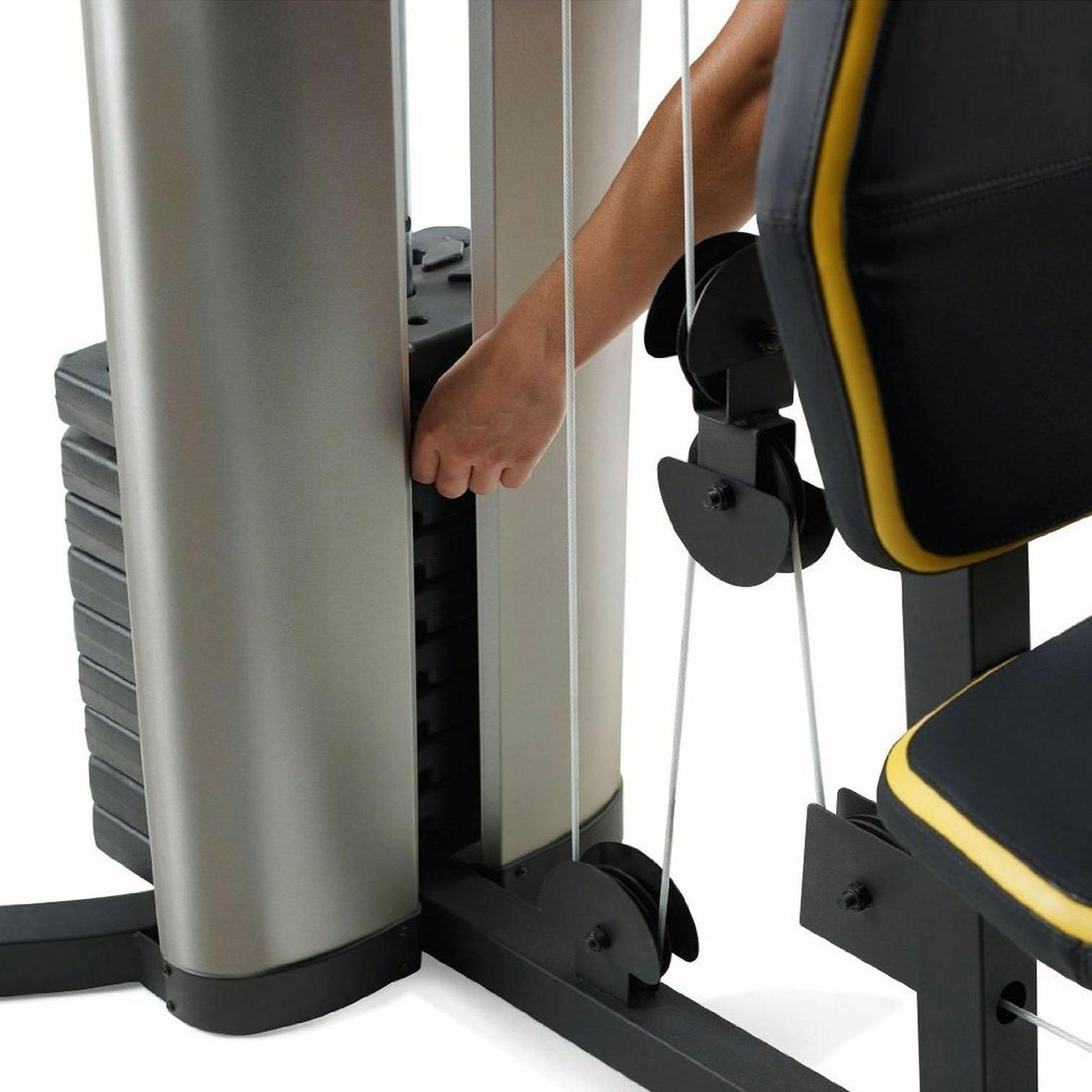 Gym Home Equipment