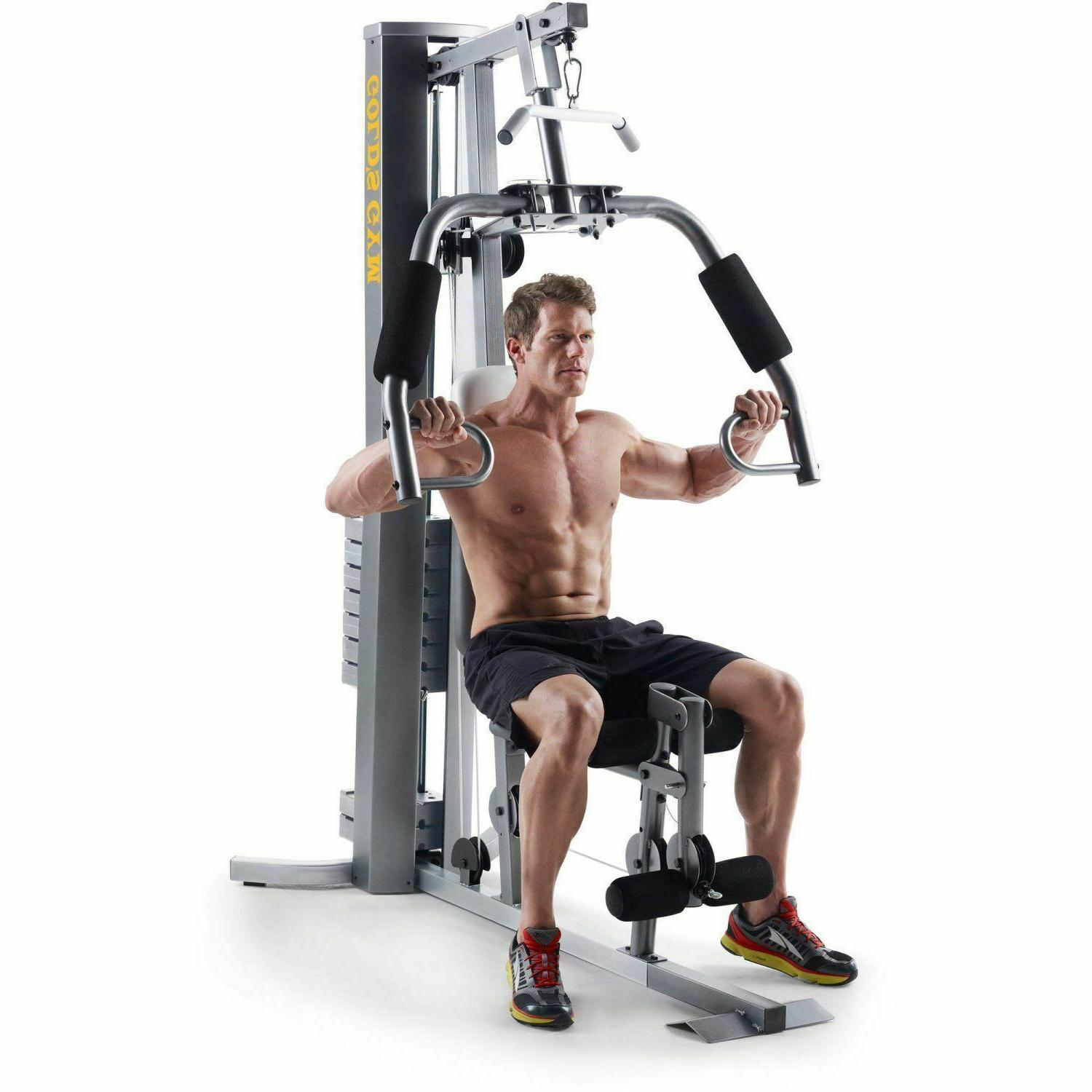 gym system strength training home