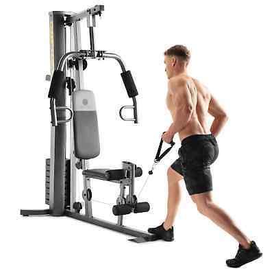 Gym Strength Machine Lift