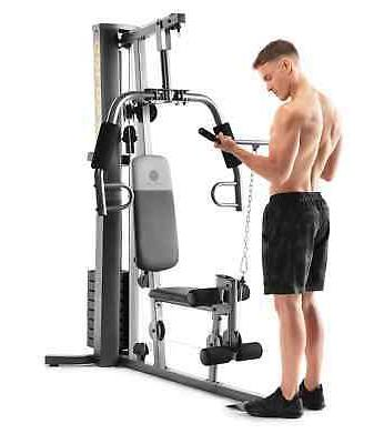 Gym System Strength Workout Home Machine Lift
