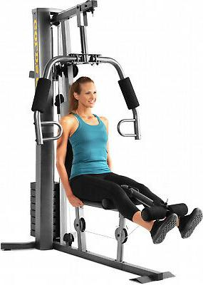 Golds Home and Weight Exercise Resistance