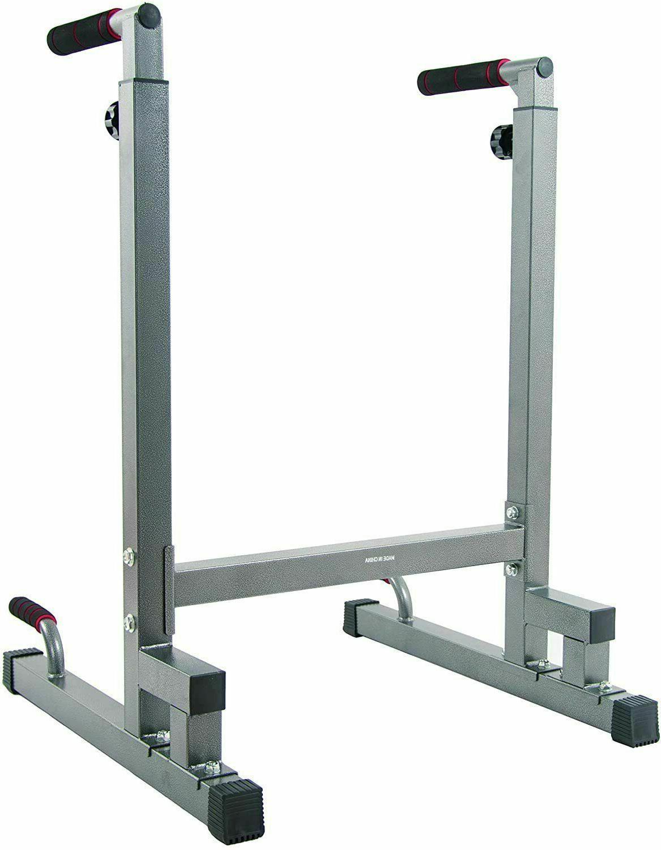 Heavy Duty Dip / Dip Home Gym Capacity - !