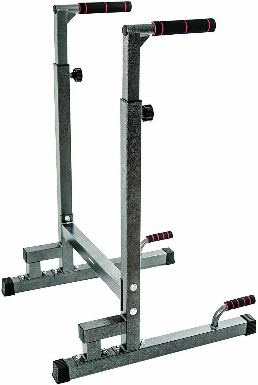 Heavy / Dip Home Gym Capacity !