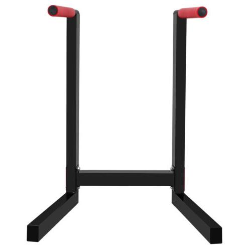 Heavy Stand Parallel Bar Home Gym 440LBs