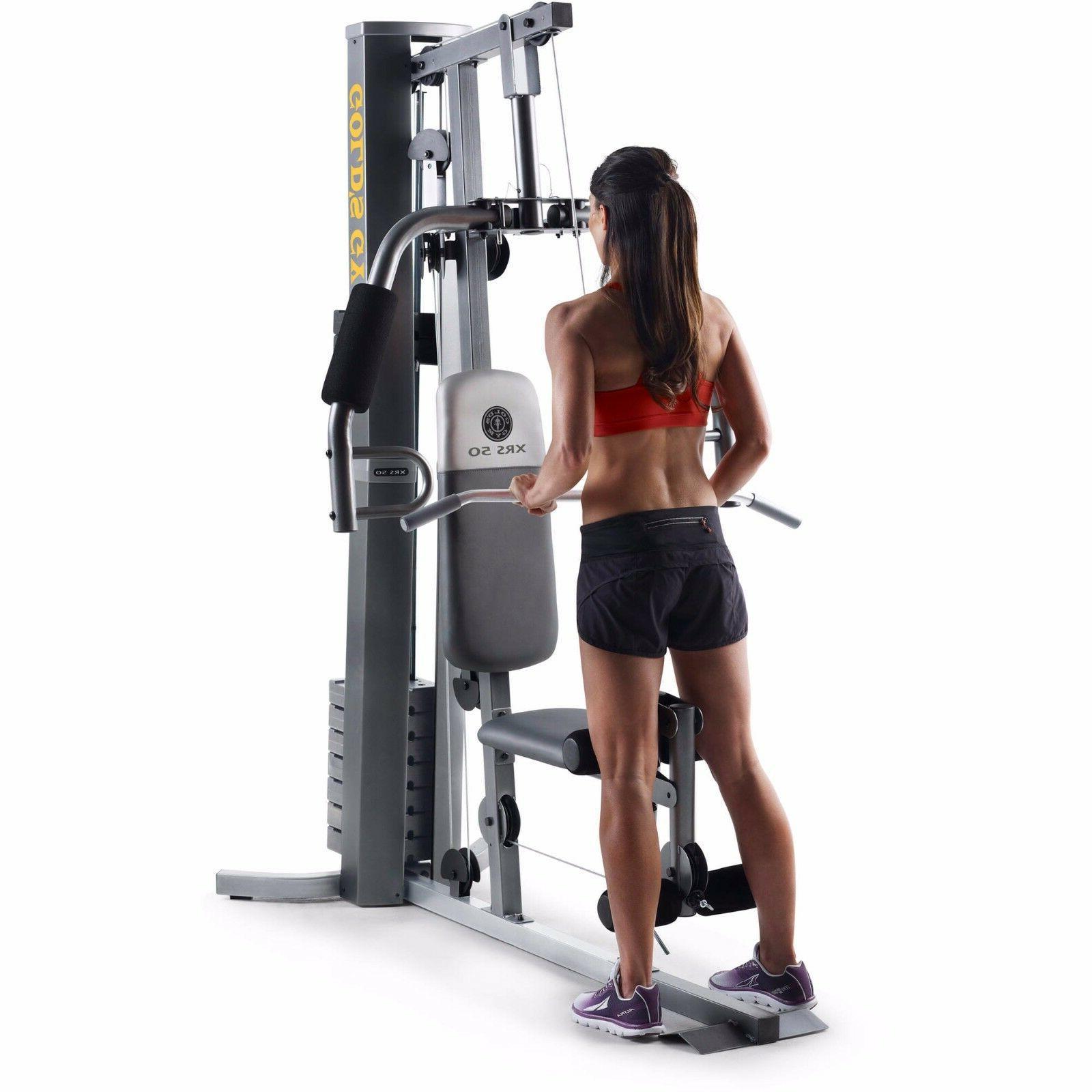 Home Gym Training Machine