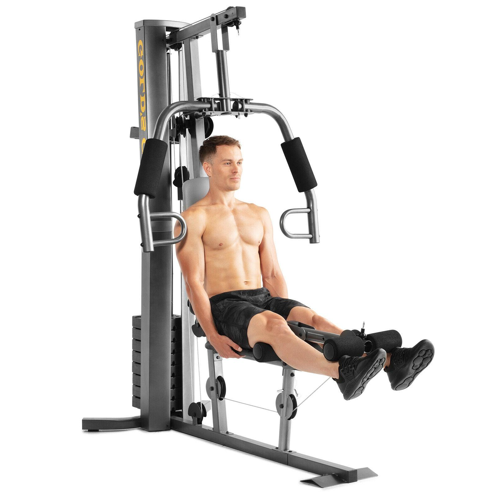 Home Training Exercise Fitness Machine Gym Workout