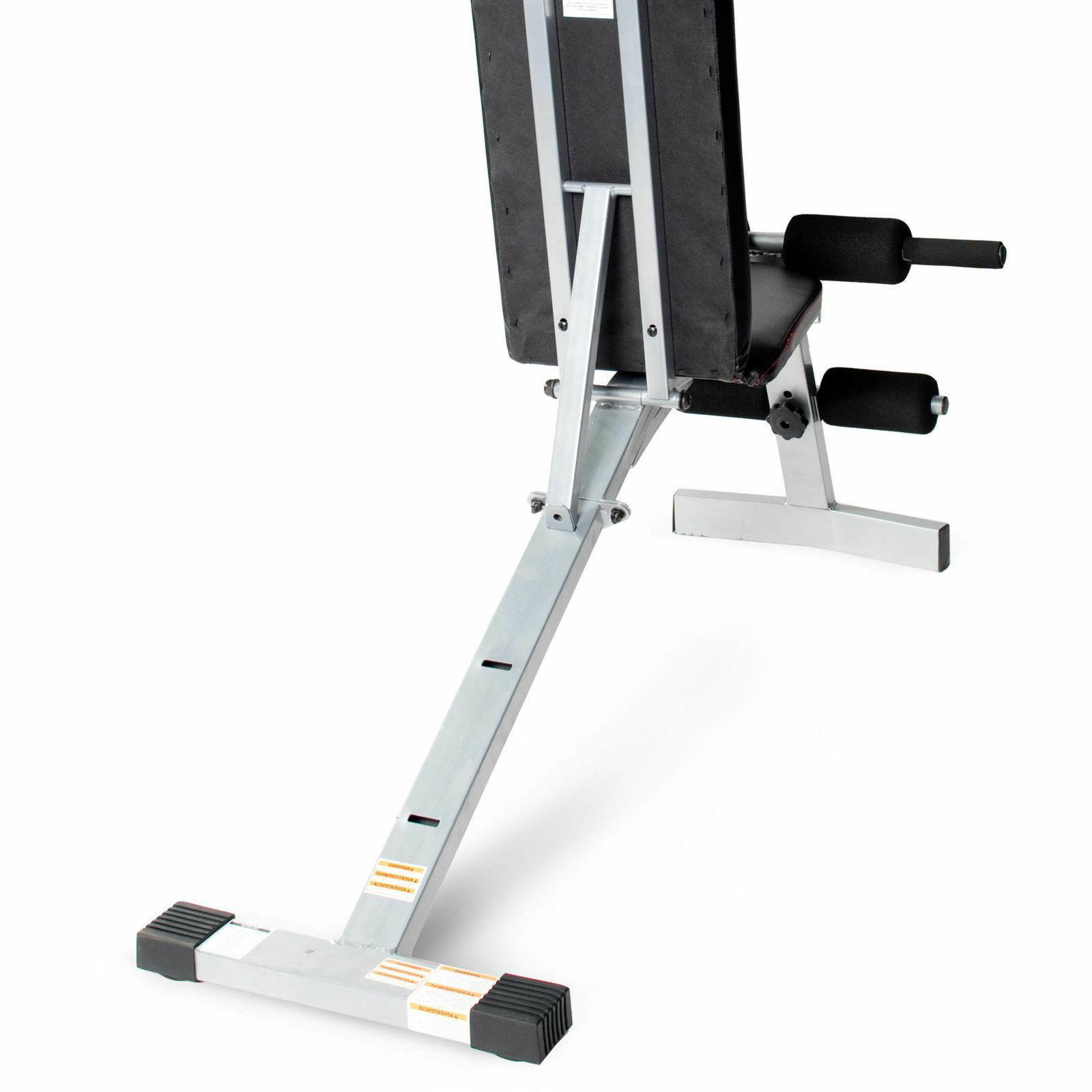 Home Gym - FID lb Iron Hex 10 Dumbbell Set Storage Rack