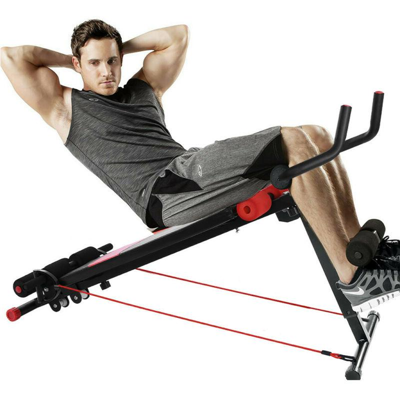 Adjustable Incline Fly Weight Press W/ Fitness