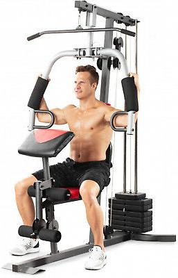Home Fitness Machine Fit with 214 Resistance