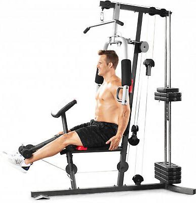Home Gym Machine Workout Resistance