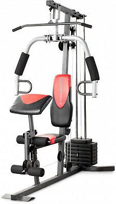 home gym fitness exercise machine workout train