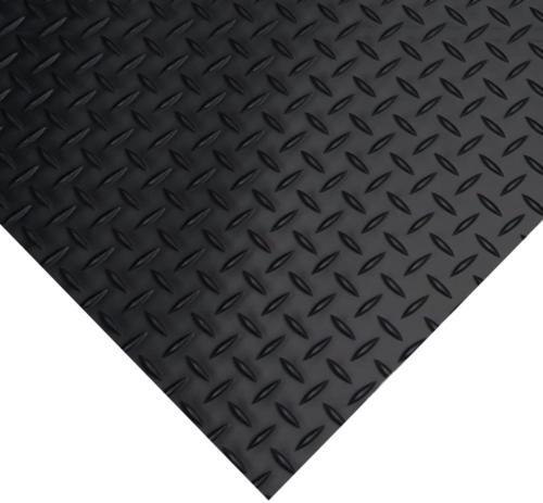 Home Gym Diamond Kennel Flooring