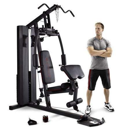 home gym mkm 81010