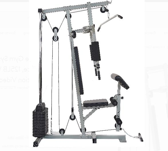 HOME RS Training Fitness Strength