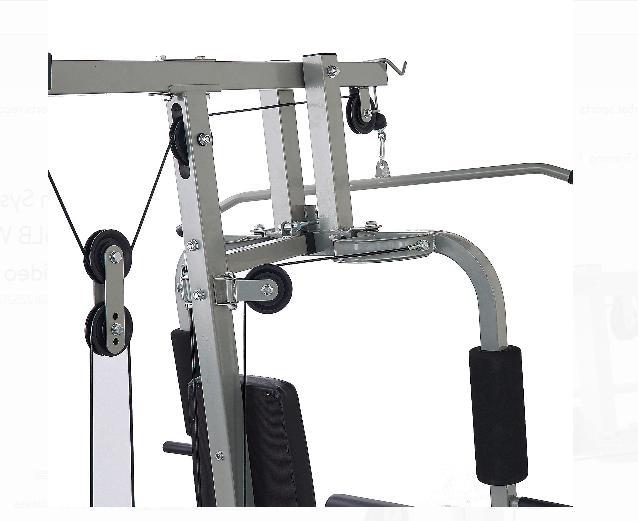 Training Strength Equipment Exercise Sports