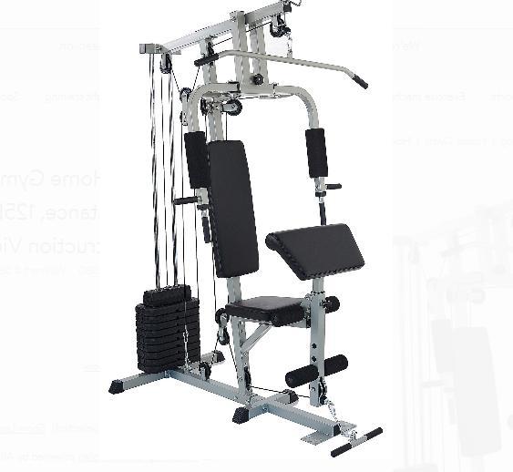 HOME Training Fitness Strength