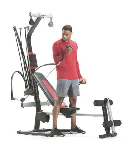 Bowflex Gym PR1000 Training ‼️FREE