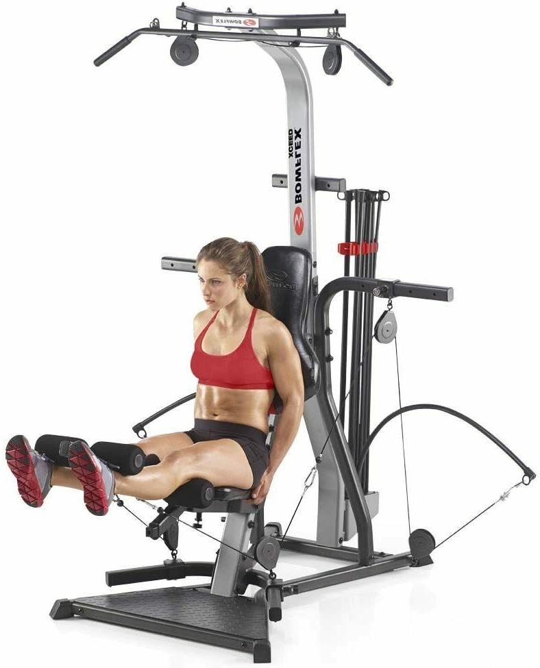 Bowflex Xceed  Home Gym Series