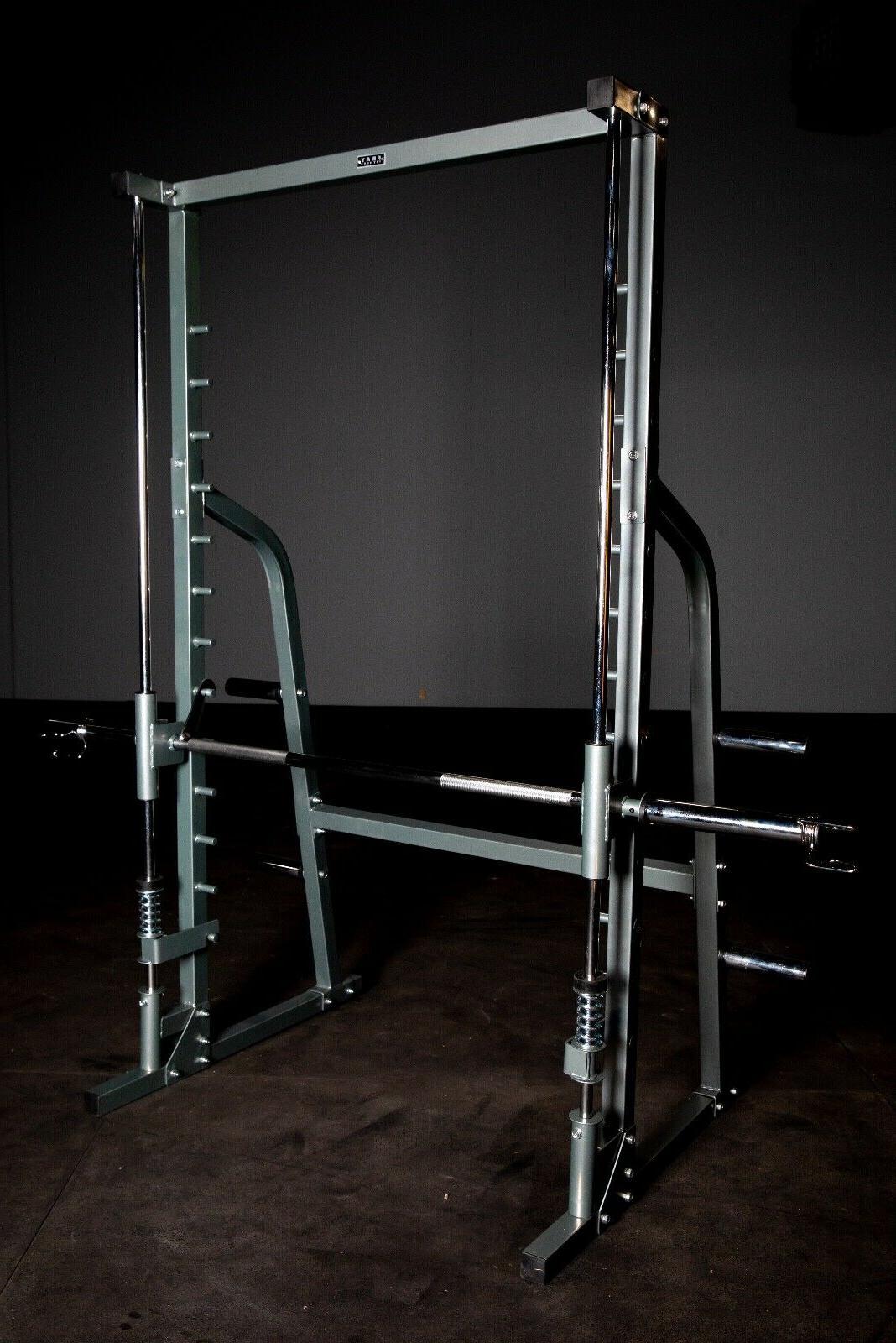 home gym smith machine strength equipment