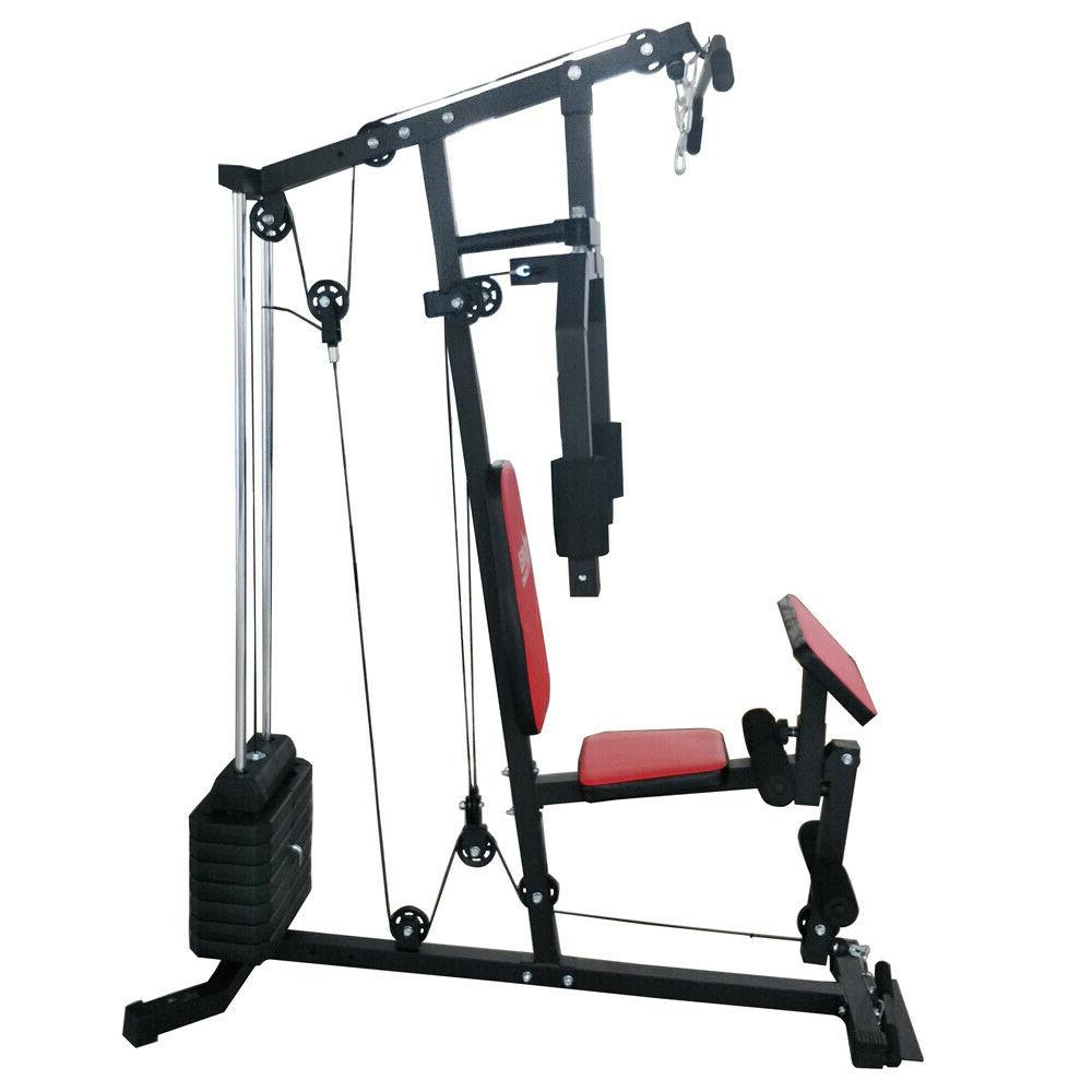 Home Strength Workout Equipment Weight Exercise