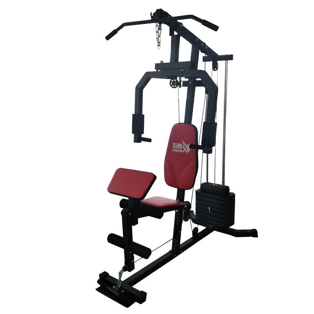 Home Strength Training Workout Equipment Weight