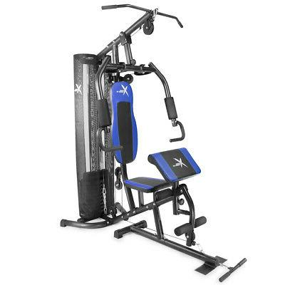 home gym strength training workout equipment weight