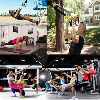 Home Suspension Strength Training Trainer