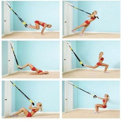 Home Strength Training Trainer Sport