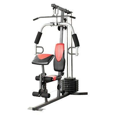 weider 2980x home gym fitness machine exercise work