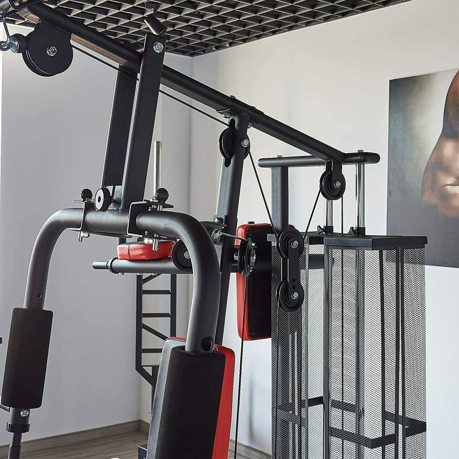Equipment Workout Station