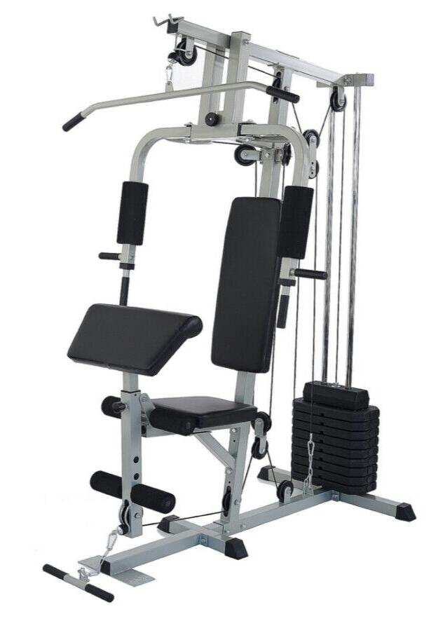Home Gym Station Duty Workout Equipment