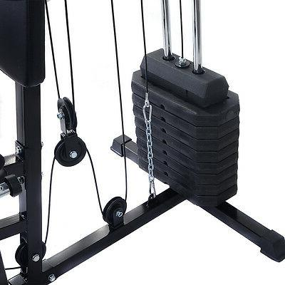 Home Gym Weight Exercise Workout Equipment