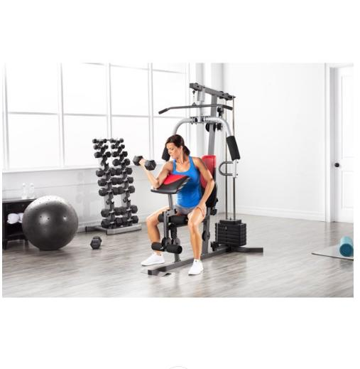 HOME GYM Stations Fitness Exercise