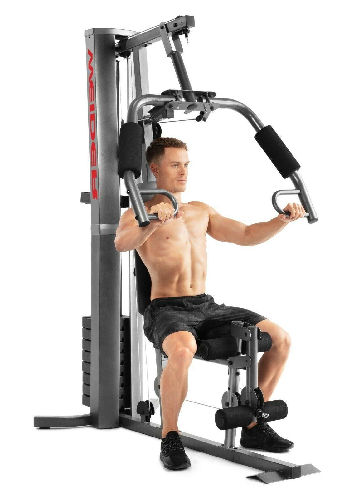 HOME XR Training Total Fitness