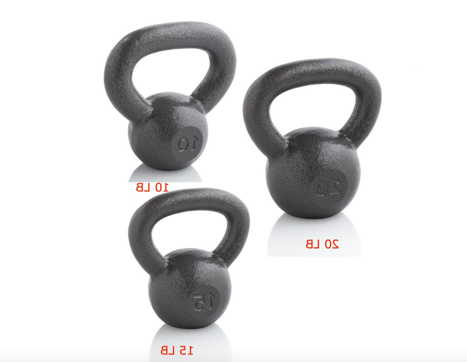 kettlebell tone muscles calorie burn workout fitness