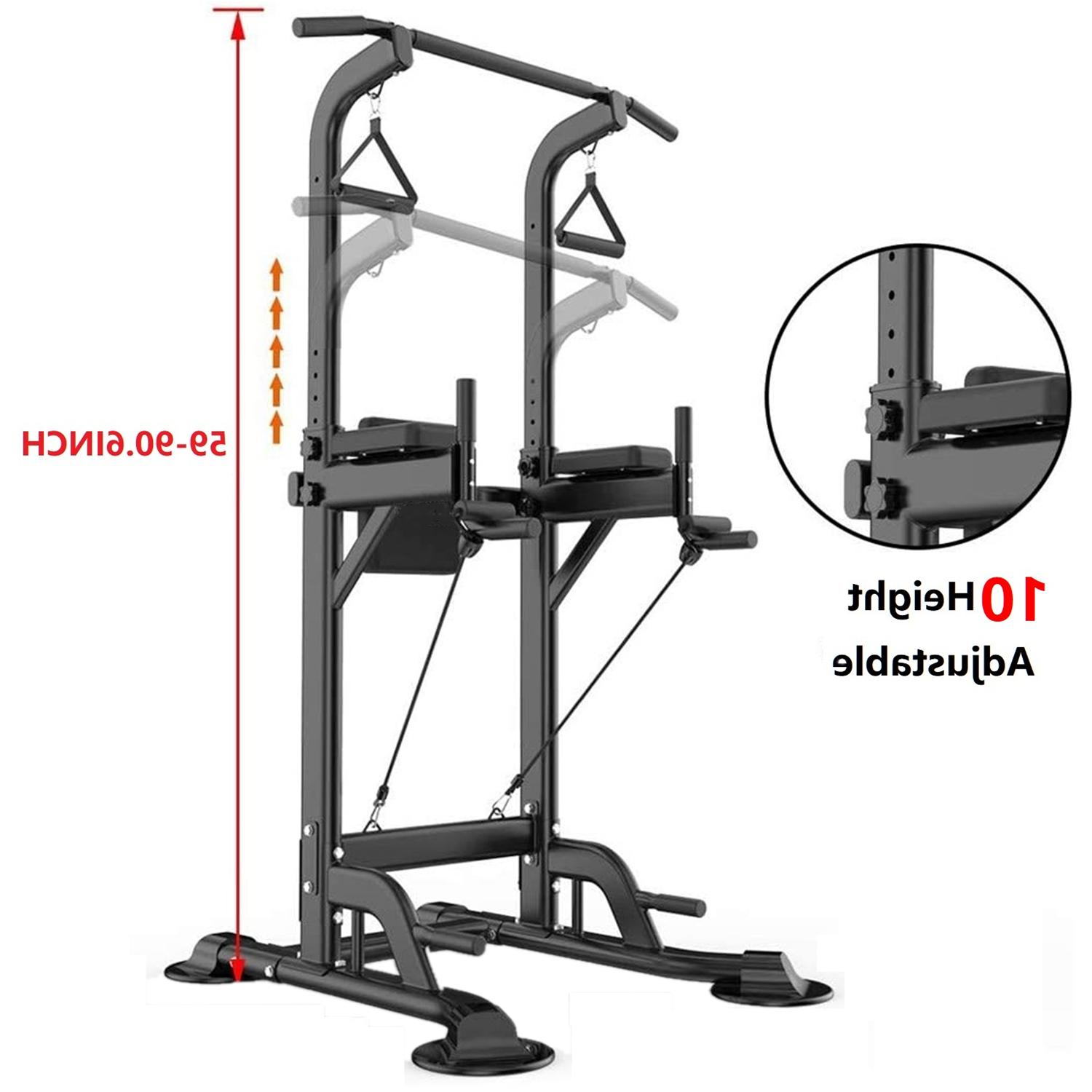 LB Power Tower Pull-up Equipment Multi Up