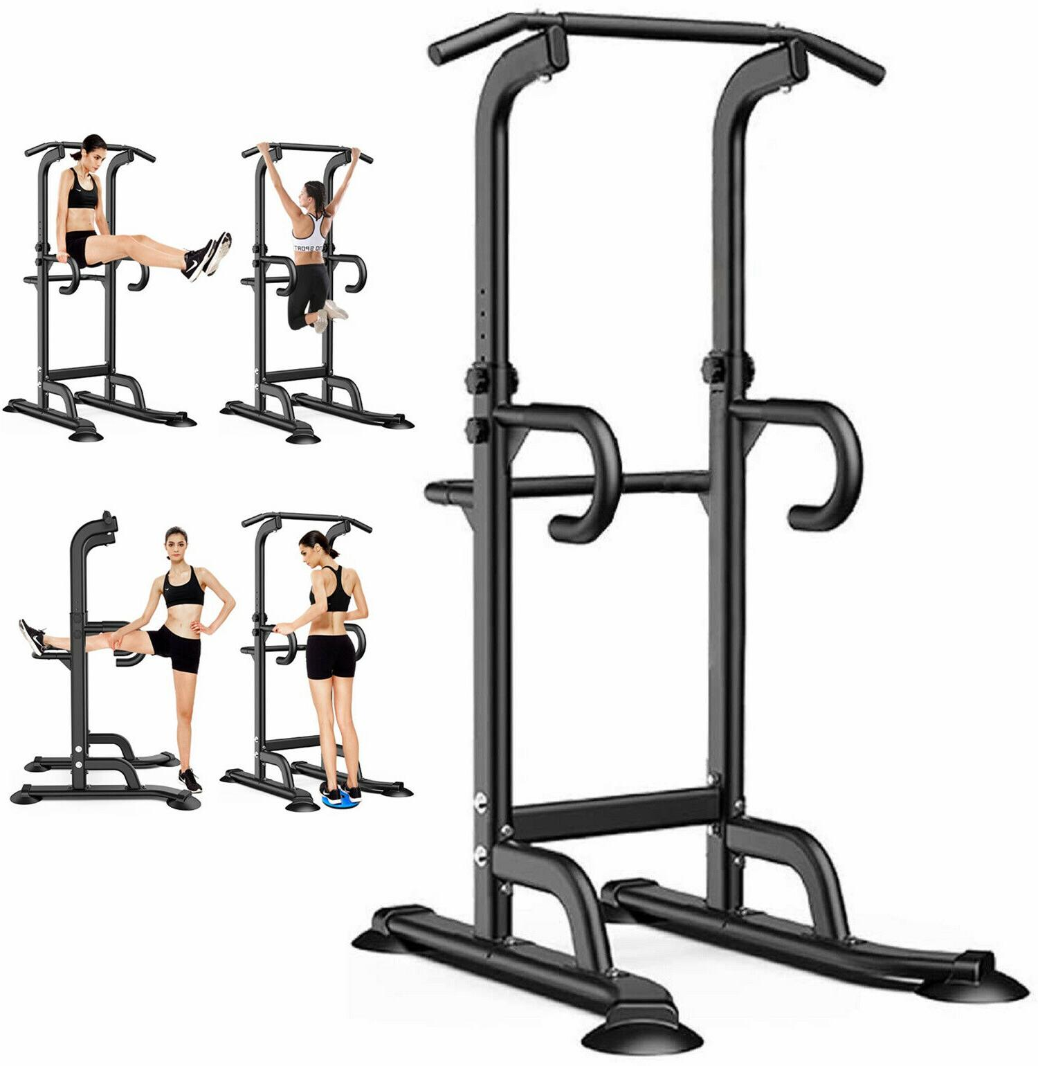 LB Power Pull-up Fitness Equipment Multi functional Home Gym Up