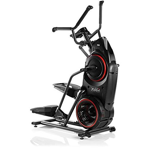 max trainer m3 cardio machine