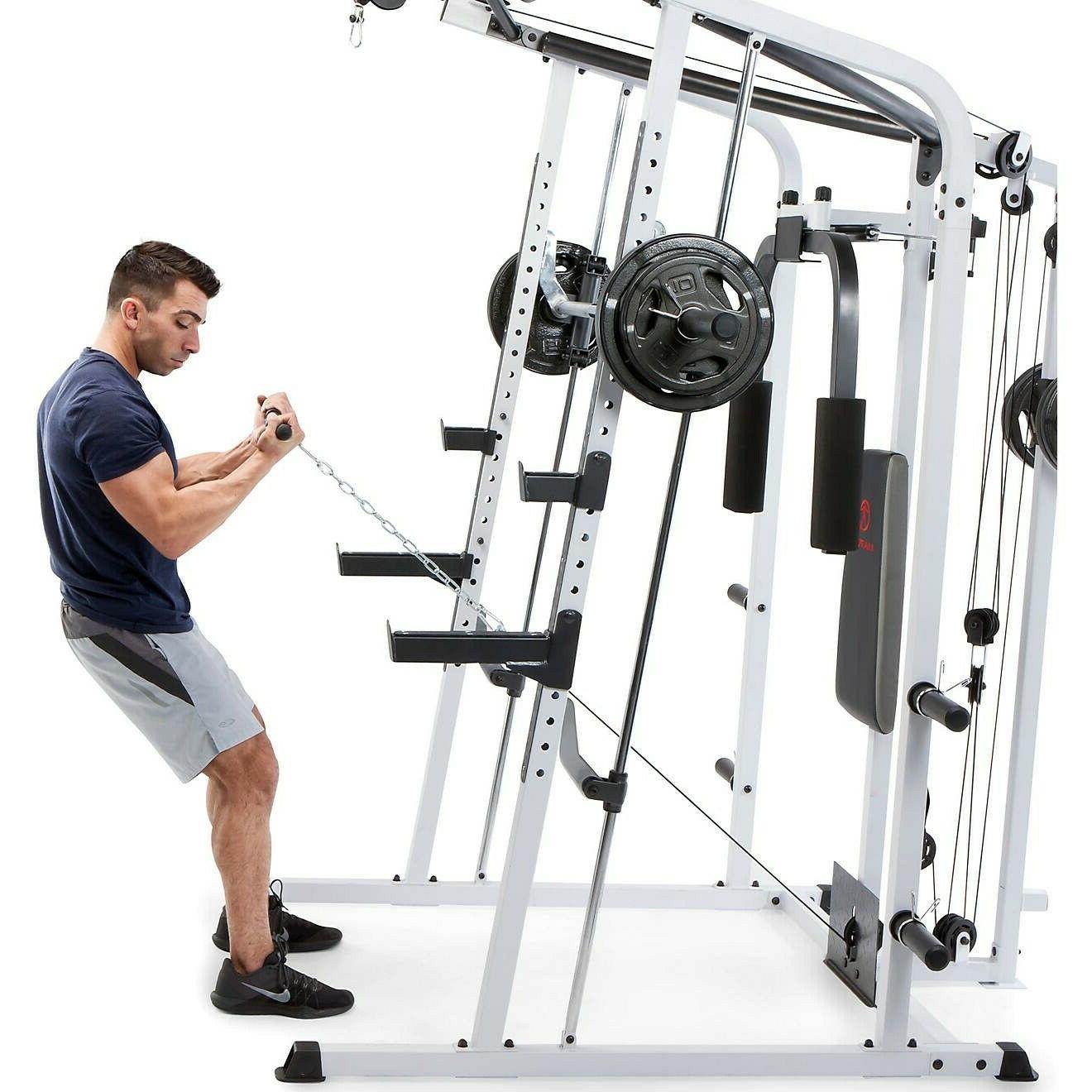 Marcy Smith Home Gym Brand New Ready Ship