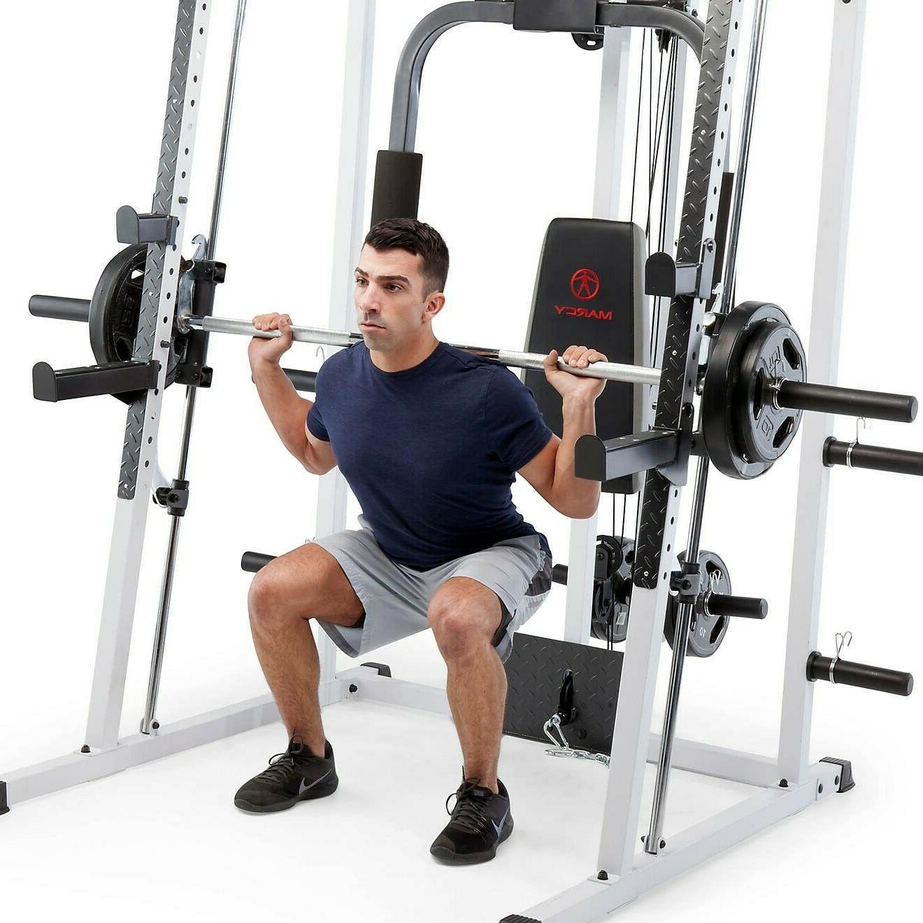 Marcy MD-5191 Cage Home Gym New Ship