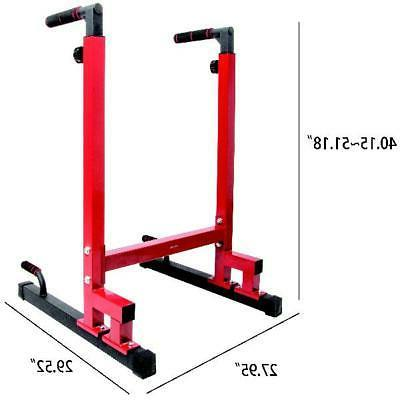 Multi-Function Dip Stand bar Home