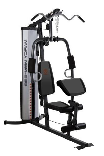 Marcy Multifunction Gym 150lb