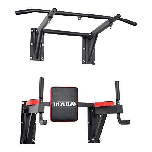 multifunctional wall mounted pull bar