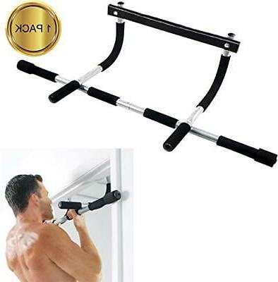 MWY Chin-Up/Pull-Up Heavy Duty Trainer for Home
