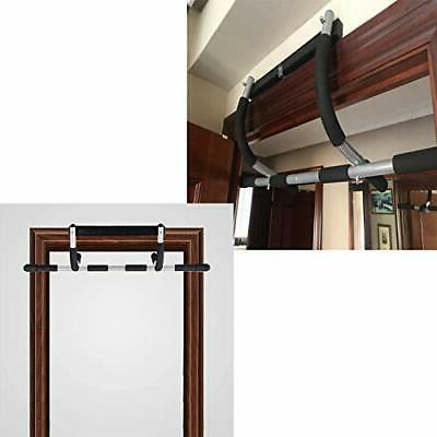 MWY Multi-Grip Chin-Up/Pull-Up Bar, for Home Gym