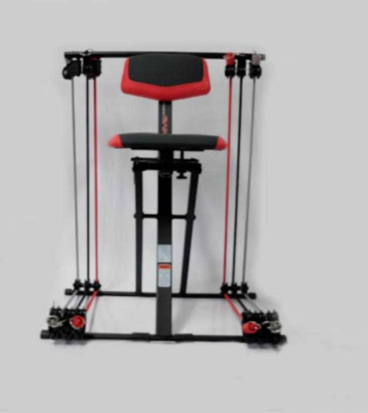Nano Exercise training machine.